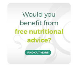 Free Nutritional Advice