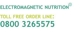 Electromagnetic Nutrition