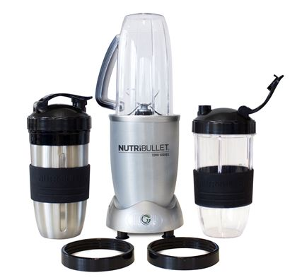 Picture for manufacturer Smoothie Blenders