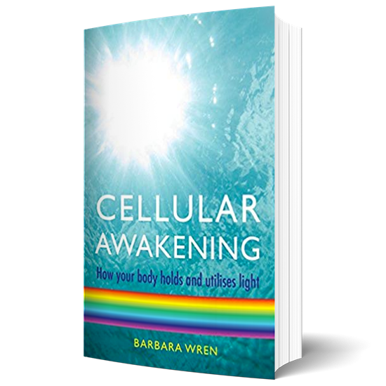 Cellular Awakening: How Your Body Holds And Creates Light