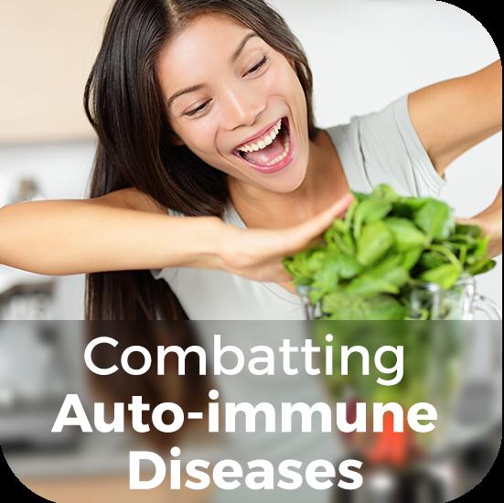 Combatting Auto-immune Diseases | Webinar