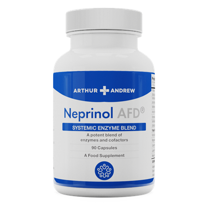 Neprinol 90 capsules (UK Compliant)