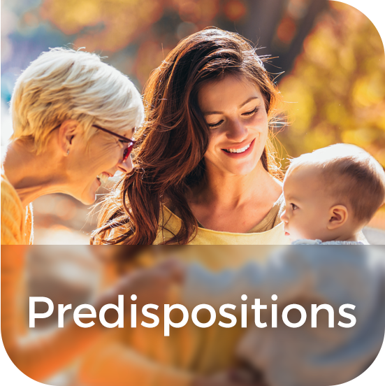 Predispositions - Webinar