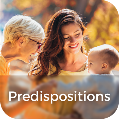 Picture of Predispositions - Webinar