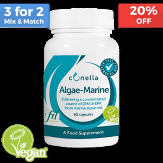 Algae-Marine 60 capsules
