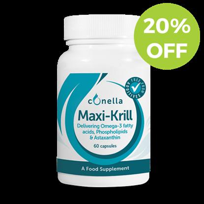 Maxi-Krill 60 capsules